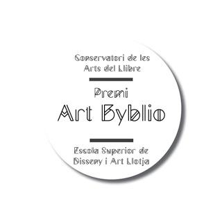 Logo artbyblio