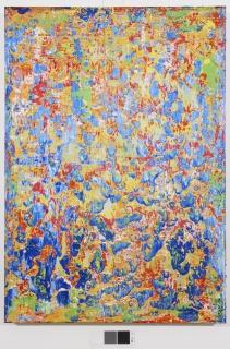 Obra de Claus von Oertzen – Cortesía de la Galeria Porto Oriental