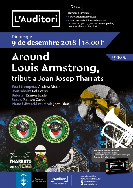Around Louis Armstrong