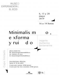 Cortesía Museo Experimental el Eco