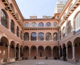 Cortesía de la Academia de España en Roma
