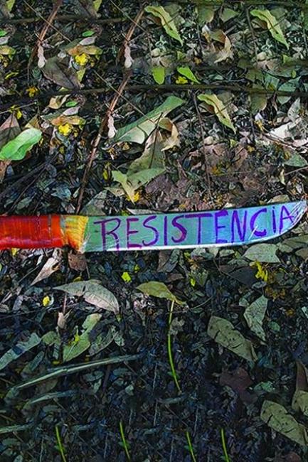 Resistência!