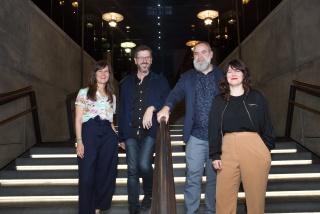Artistas Asociad@s — Cortesía de Azkuna Zentroa – Alhóndiga Bilbao
