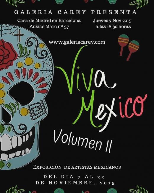 Viva México volumen II