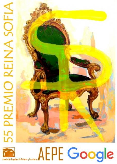 55 Premio Reina Sofia de Pintura Y Escultura