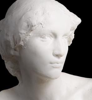 El universo de la escultura - Josep Clarà