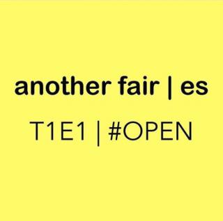 another fair - T1E1 #OPEN