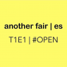another fair - T1E1 #OPEN