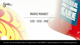 Mario Mankey. God · Void · End