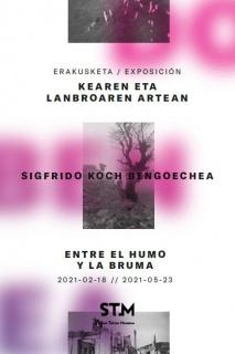 Sigfrido Koch Bengoechea. Entre el humo y la bruma