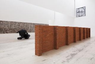 Excepciones normales: Arte contemporáneo en México — Cortesía de la galería OMR