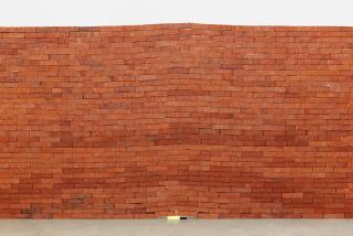 """Jorge Méndez Blake, """"El castillo [The Castle]"""", 2007. La Colección Jumex, México — Cortesía de la galería OMR"""
