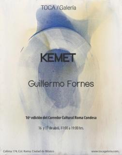 Guillermo Fornes