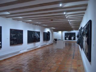 Sala Milllares. Fundación Antonio Pérez. Cuenca