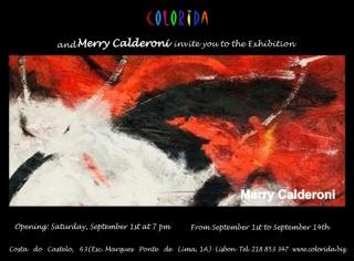 Merry Calderoni