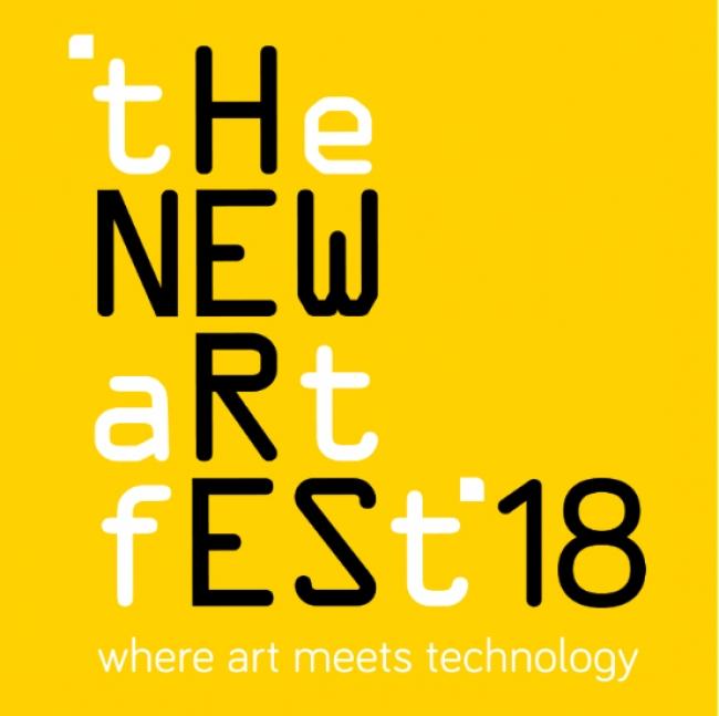 The New Art Fest '18