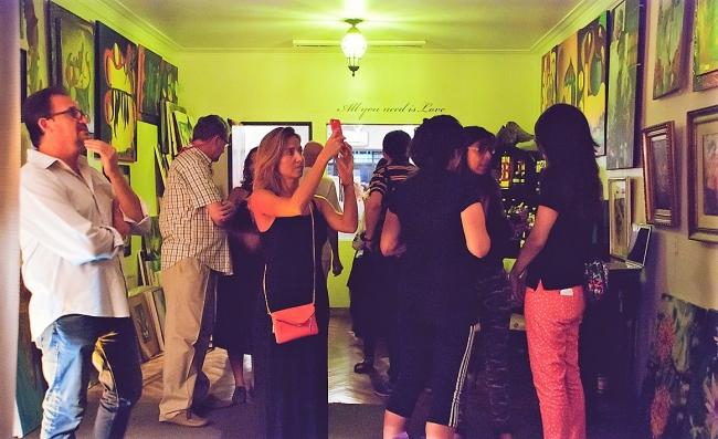 Galeria Juana de Arte