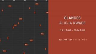 Alicja Kwade. Glances