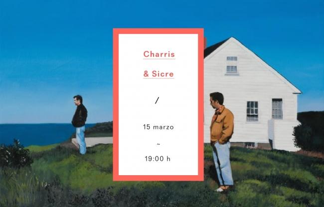 Charris y Sicre
