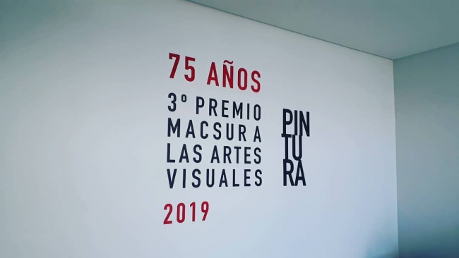 Premio MACsur2019