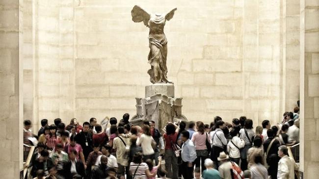 Imagen cortesía del Museo Picasso Málaga