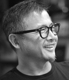 Michael Lin By Christopher Adams - Own work, CC BY 4.0, Cortesía de Wikipedia