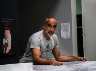 Fernando Arias | Nada que cesa — Cortesía del Museo de Arte Moderno de Bogotá