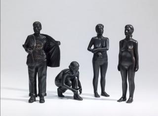 Fernando Arias   Nada que cesa — Cortesía del Museo de Arte Moderno de Bogotá