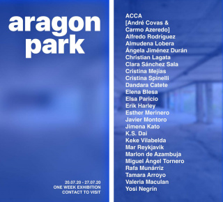 Aragon Park