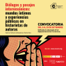 Convocatoria: Diálogos y pasajes interoceánicos Mundos íntimos y experiencias públicas en historietas de autoras