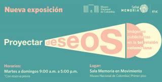 Proyectar deseos: imágenes publicitarias en la televisión colombiana