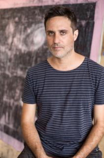 Retrato de José Luis Landet. Fotografía de Gian Paolo MInelli, 2019 — Cortesía de la Fundación Tres Pinos
