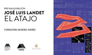 José Luis Landet. El atajo