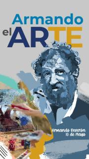 Armando el Arte