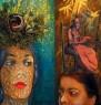 Exposición Habitar de Jacqueline Rodriguez