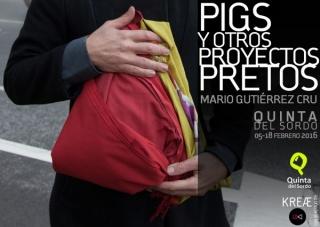 Pigs y otros proyectos pretos