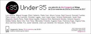 #UNDER35 3rd edition
