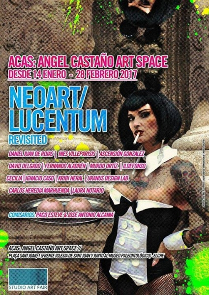 NeoArt/Lucentum Revisited