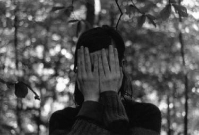 Mette Edvardsen – Cortesía del MACBA