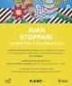 Juan Stoppani. Geometría y Celebración. Imagen cortesía Fondo Nacional de las Artes