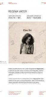 ART Series 1978. Foto:  Alfredo Portillos. Cortesía de Galería Leme. Fotografía en nota de prensa