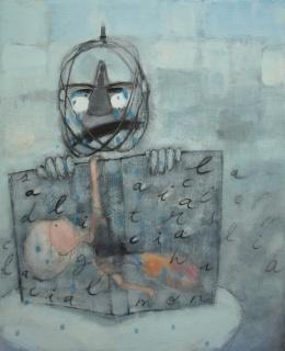 Esther Galdon — Cortesía de la Galería Finestra Estudio