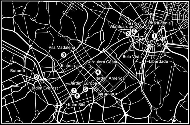 Condo Sao Paulo