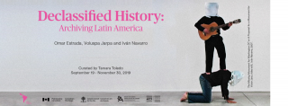 Declassified History: Archiving Latin America