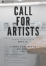 Call for Artists. Sevilla