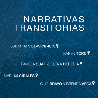Narrativas Transitorias