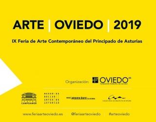 Arte Oviedo 2019