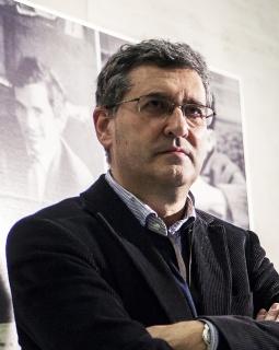 Fernando Golvano — Cortesía del Museo San Telmo