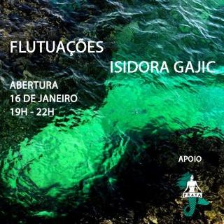 Flutuações - Isidora Gajic