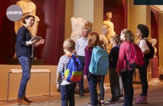 Máster en Educación en Museos y Espacios Culturales